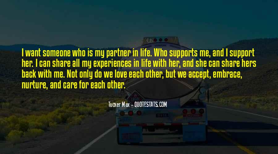 Back In My Life Quotes #376027