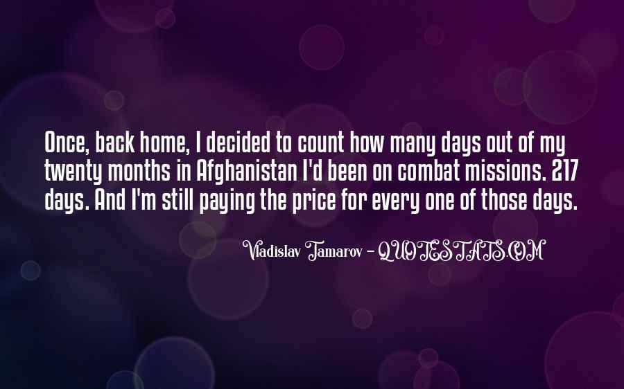 Back To Those Days Quotes #1248531