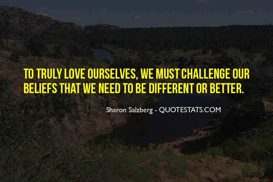 Quotes About Mindfulness Love #1256227