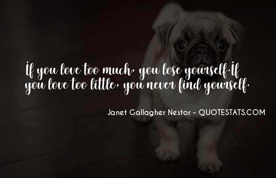 Quotes About Mindfulness Love #315610
