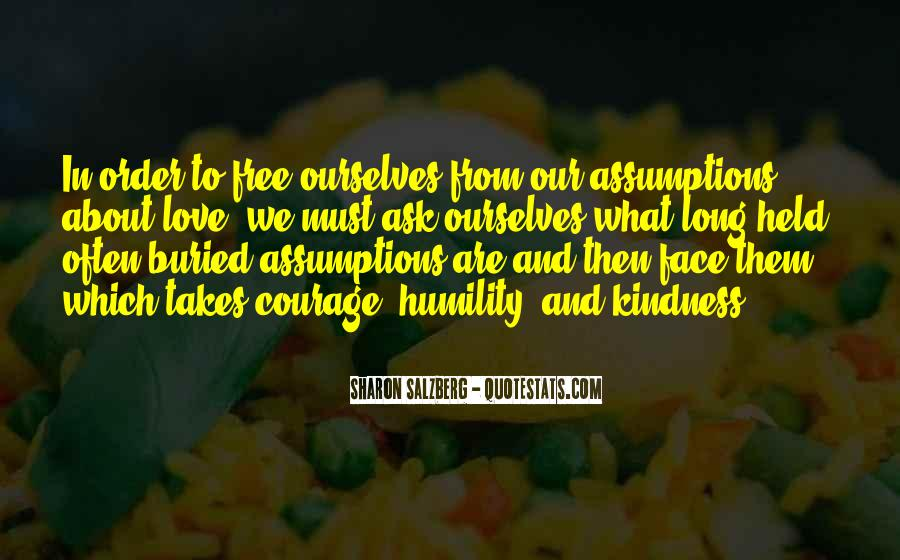 Quotes About Mindfulness Love #32013