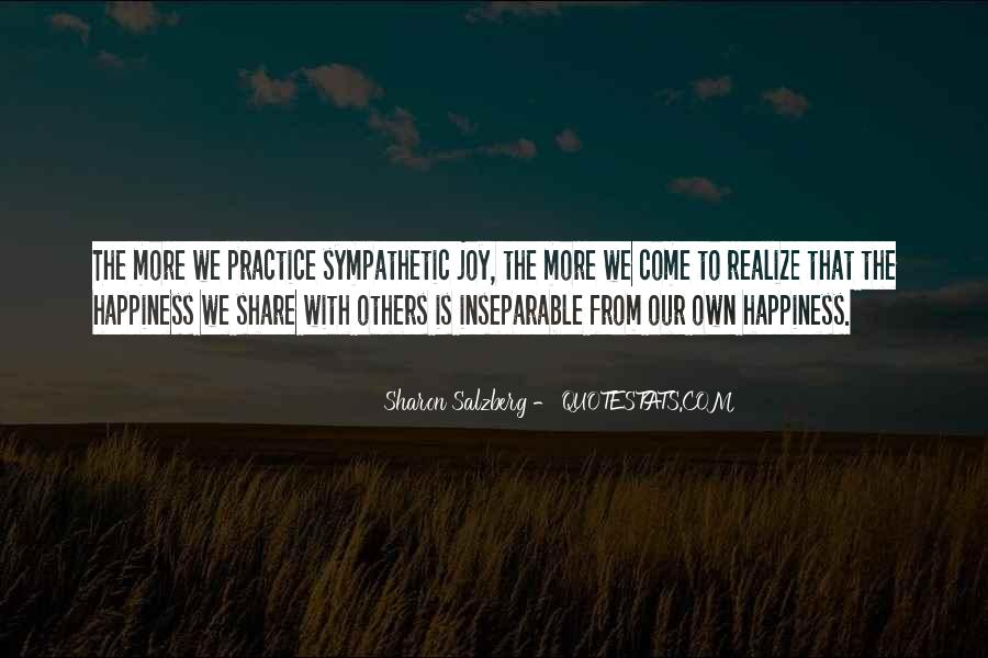 Quotes About Mindfulness Love #346914