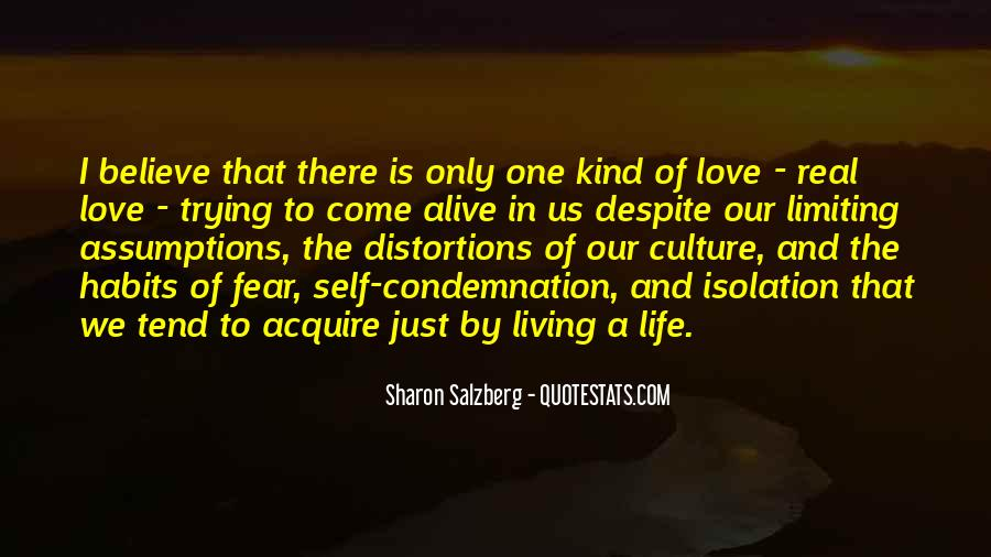 Quotes About Mindfulness Love #597017