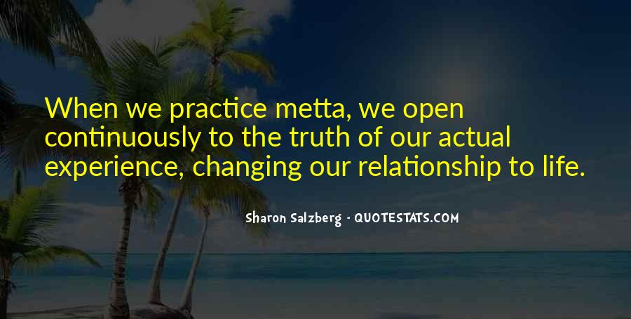 Quotes About Mindfulness Love #674117