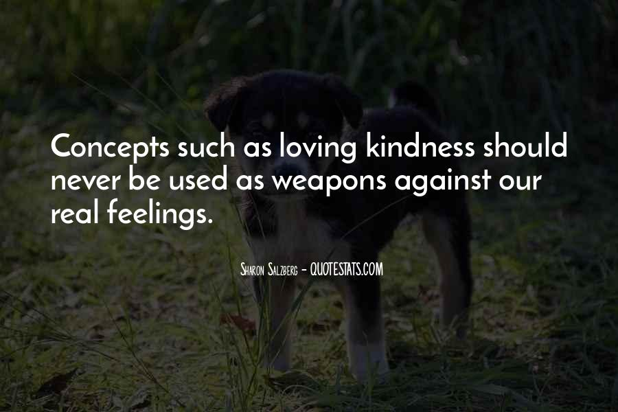 Quotes About Mindfulness Love #736