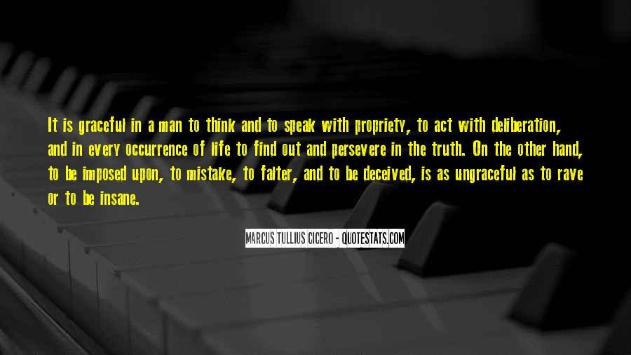 Bad Man's Quotes #1269058