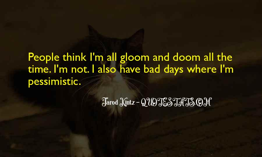 Bad Past Time Quotes #22681
