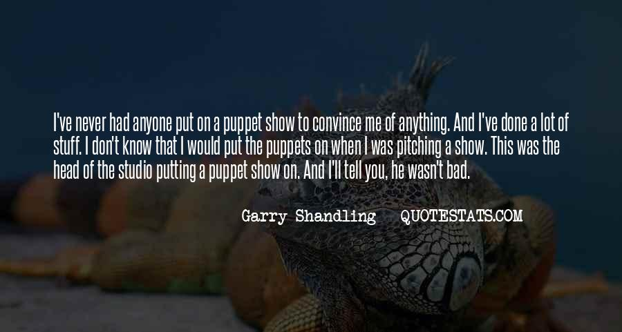 Bad Pitching Quotes #626242