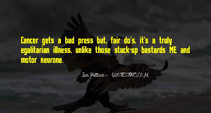 Top 54 Bad Press Quotes Famous Quotes Sayings About Bad Press