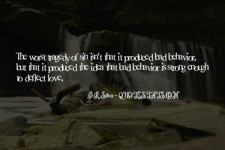 Bad Religion Love Quotes #737684