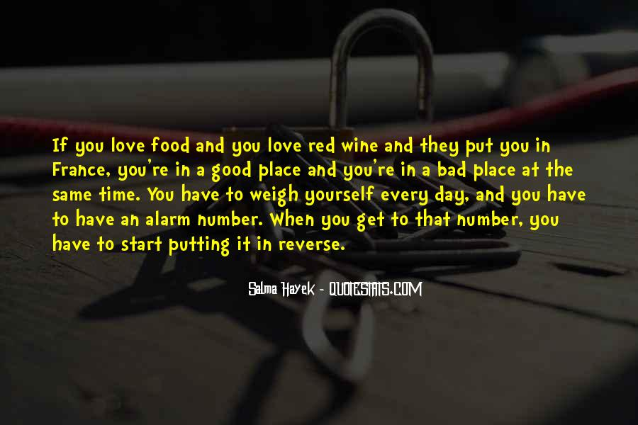 Top 34 Bad Time To Be In Love Quotes: Famous Quotes ...
