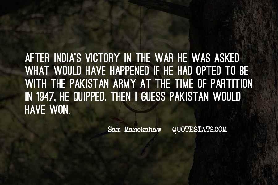 Badass War Quotes #774997