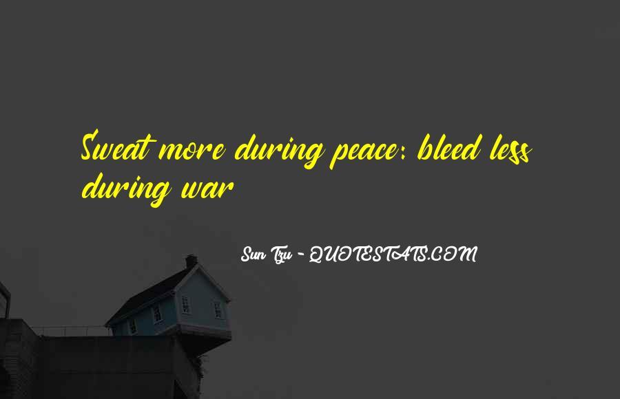 Badass War Quotes #928066