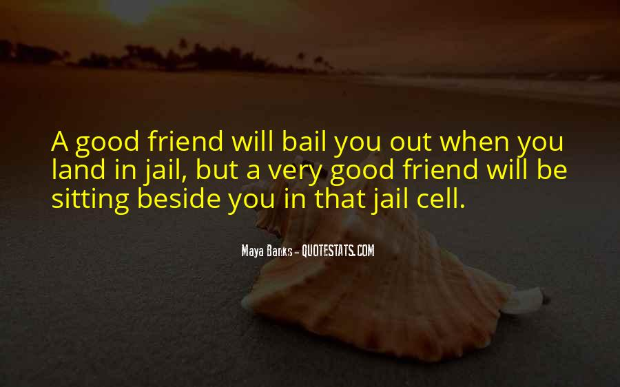 Bail Out Quotes #1232450