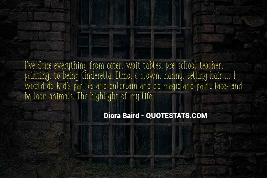 Baird Quotes #1003290