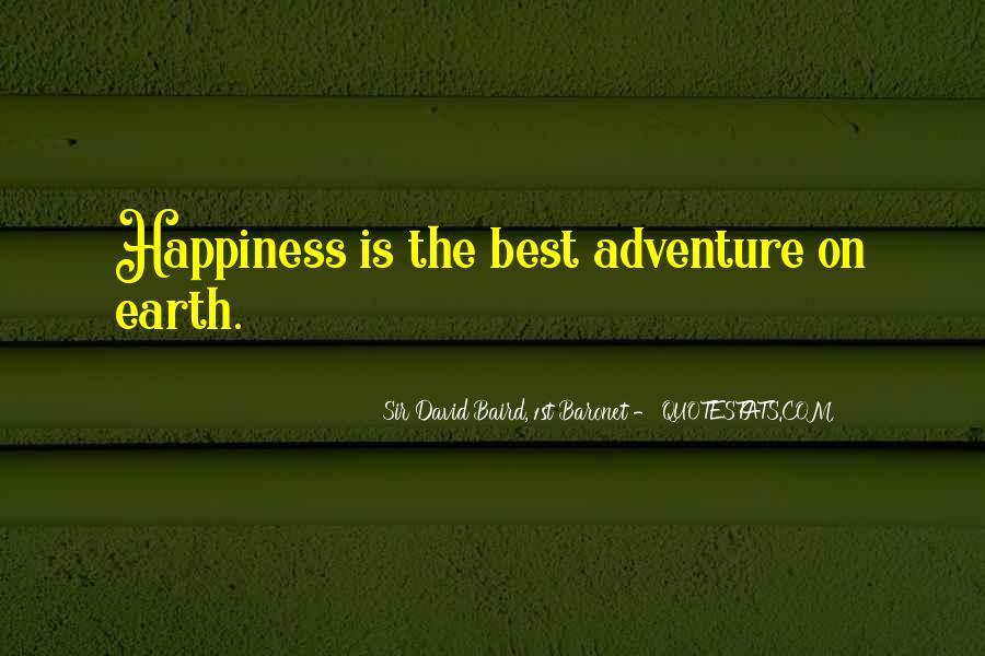 Baird Quotes #1043032