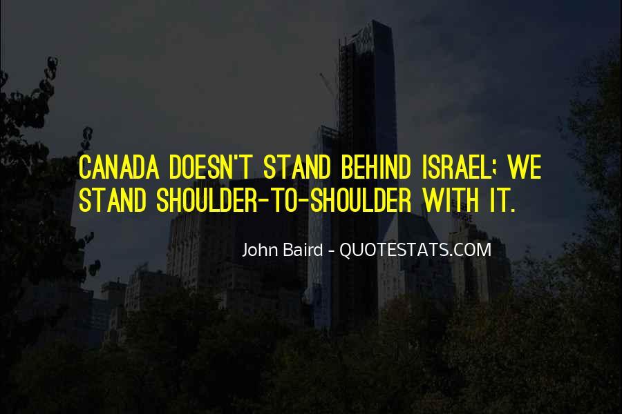Baird Quotes #1148500