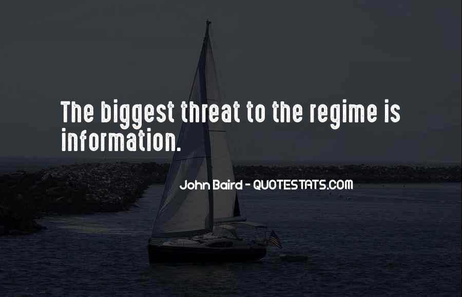 Baird Quotes #1158443