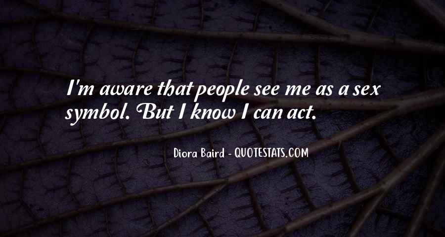 Baird Quotes #118991