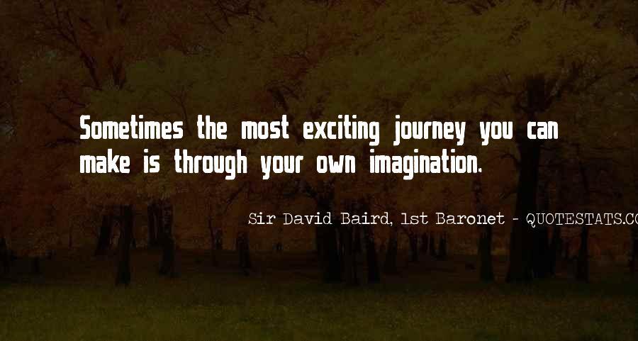 Baird Quotes #1532965