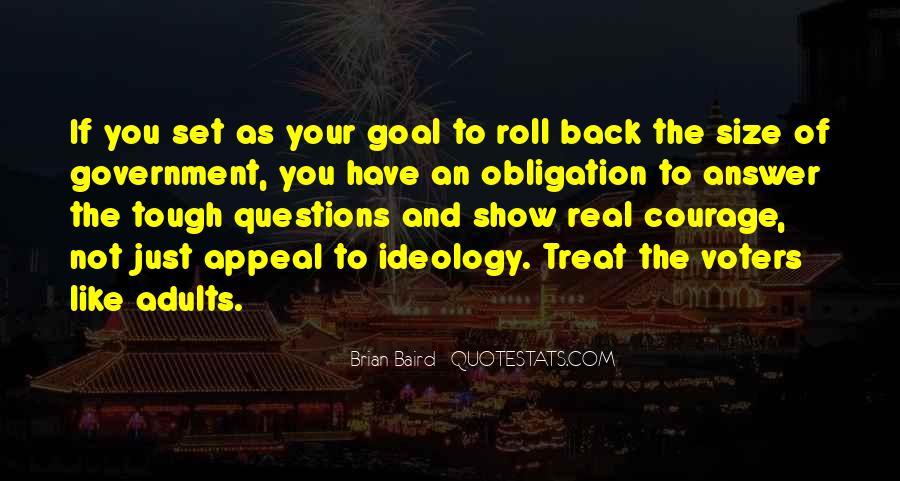 Baird Quotes #1551376