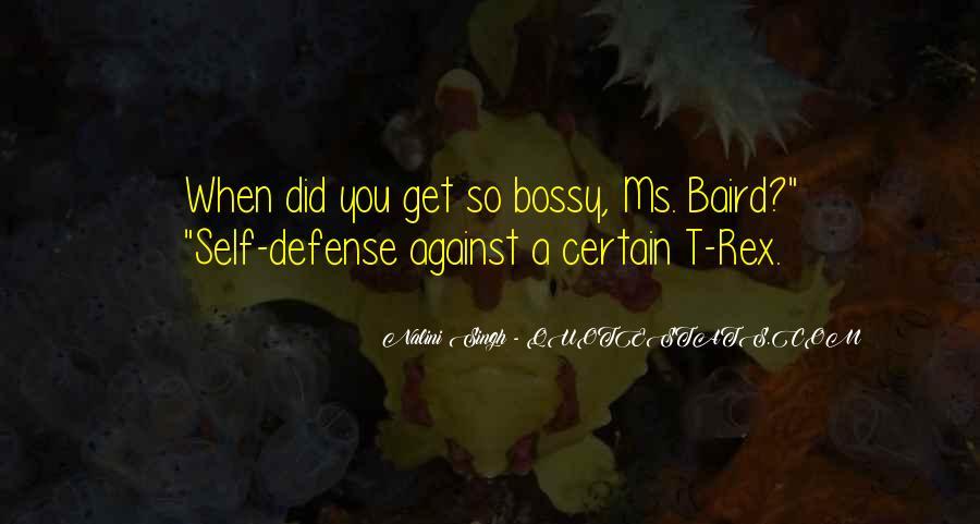 Baird Quotes #1606534