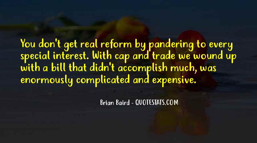 Baird Quotes #1634860