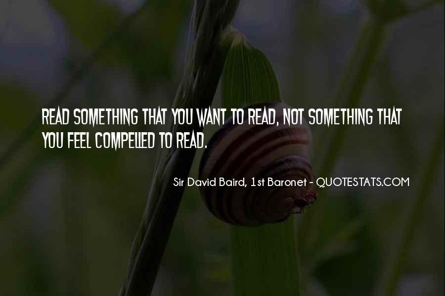 Baird Quotes #1653975