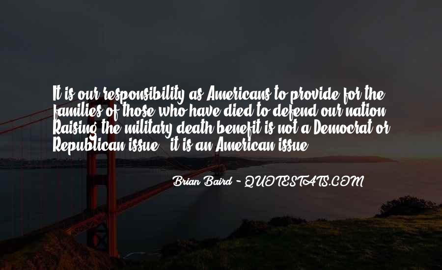 Baird Quotes #1683761