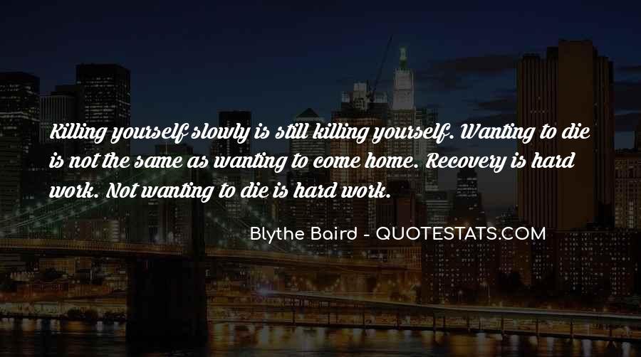 Baird Quotes #571945