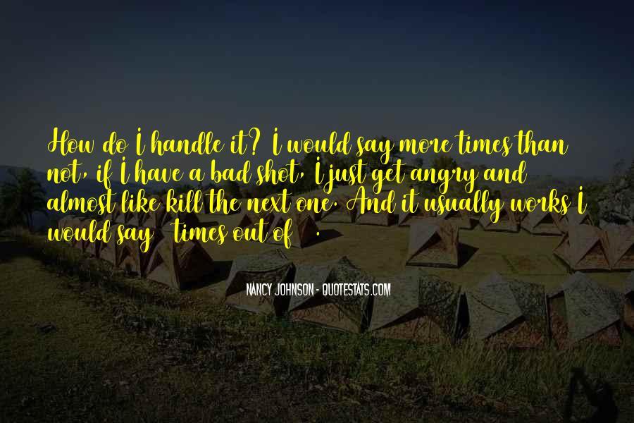 Bala Saheb Thakrey Quotes #1117190