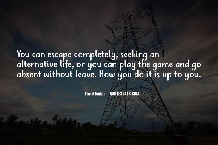 Balance Work And Play Quotes #980976