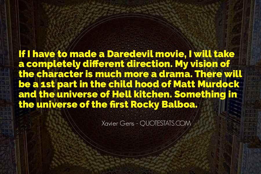 Balboa Quotes #1145183