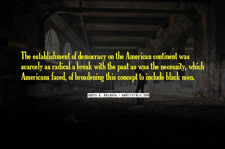Baldwin James Quotes #186857