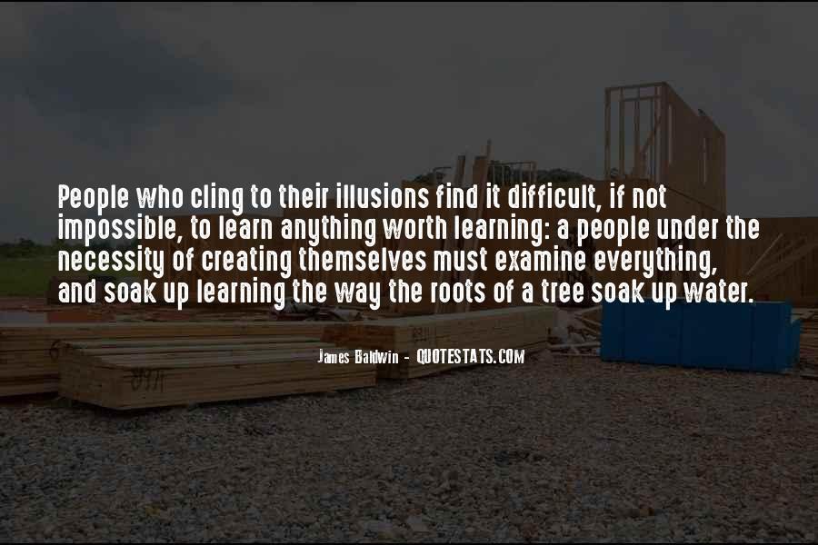 Baldwin James Quotes #255200