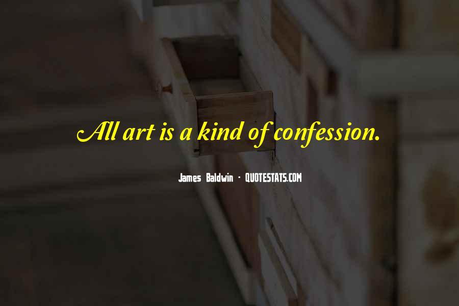 Baldwin James Quotes #43689