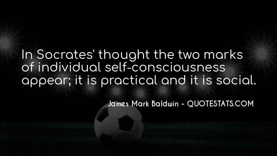Baldwin James Quotes #75376