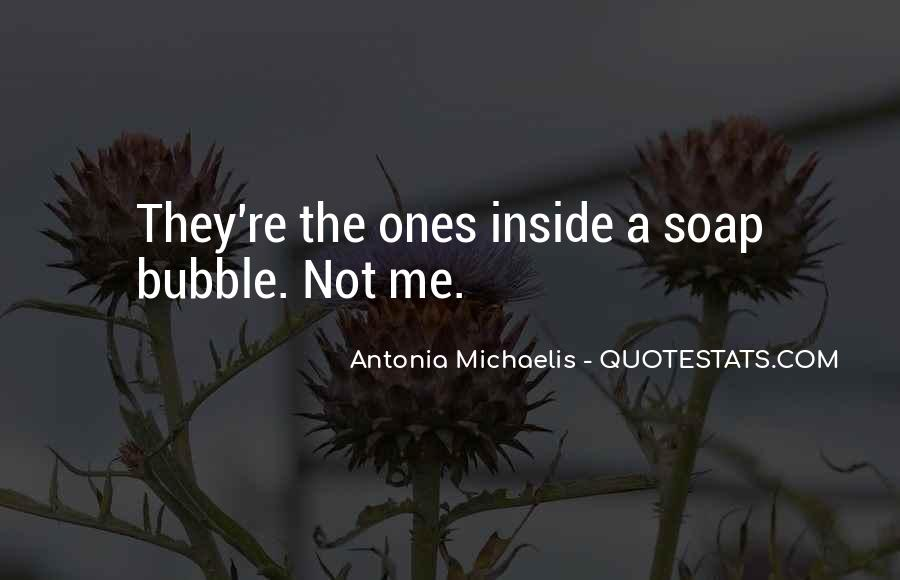 Quotes About Michaelis #1189000