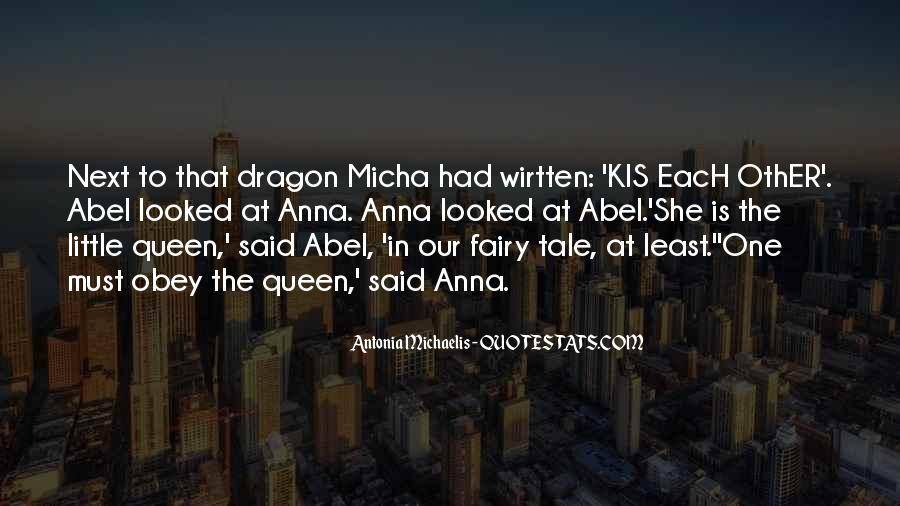 Quotes About Michaelis #1426164