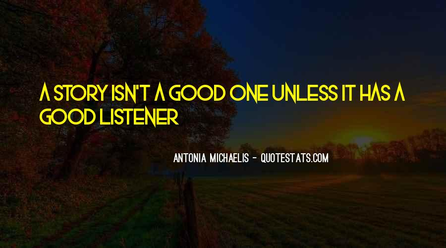 Quotes About Michaelis #1616743