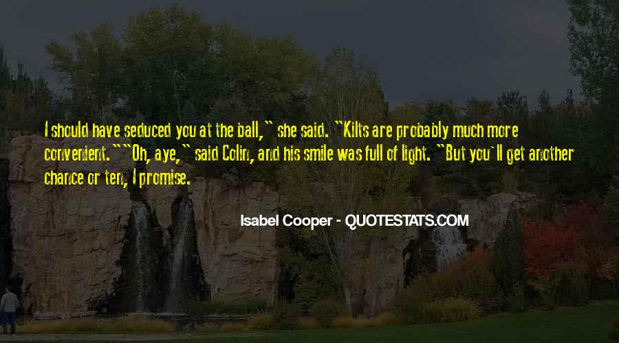 Ball Of Light Quotes #1713809