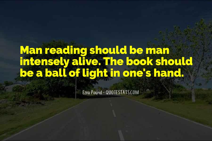 Ball Of Light Quotes #397727