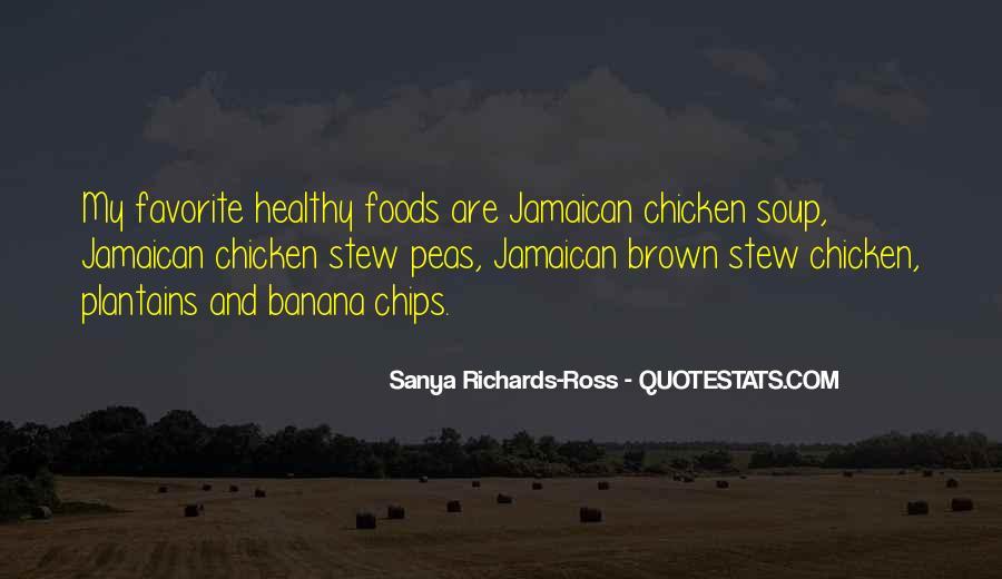 Banana Chips Quotes #578104