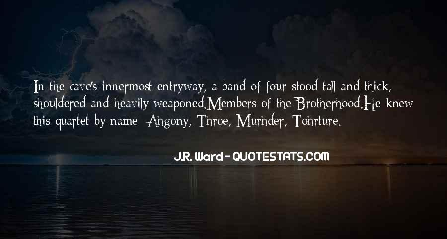 Band Name In Quotes #1303084