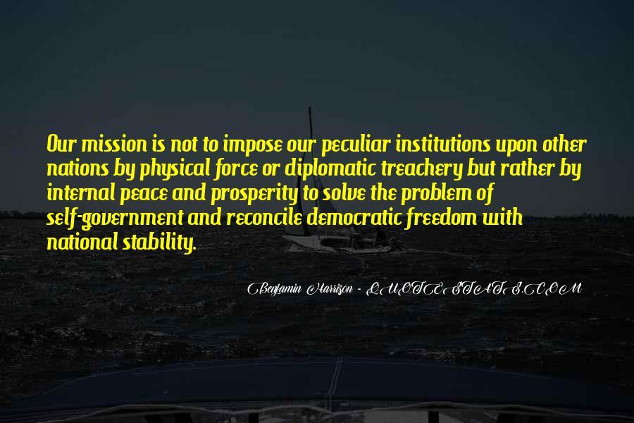 Bangkok Hilton Quotes #435097