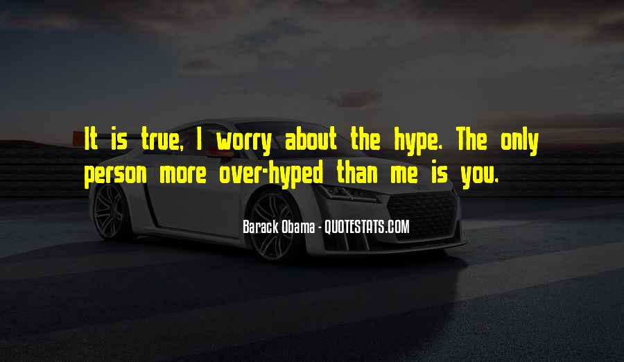 Barack Obama Funny Quotes #1268361