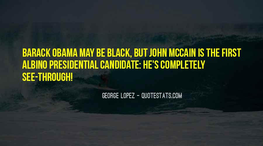 Barack Obama Funny Quotes #1689573