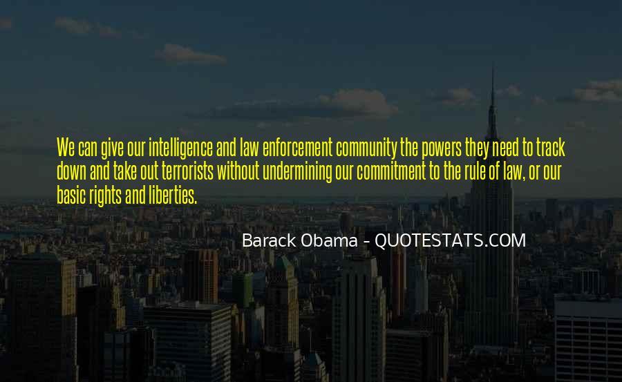 Barack Obama Nsa Quotes #1413396