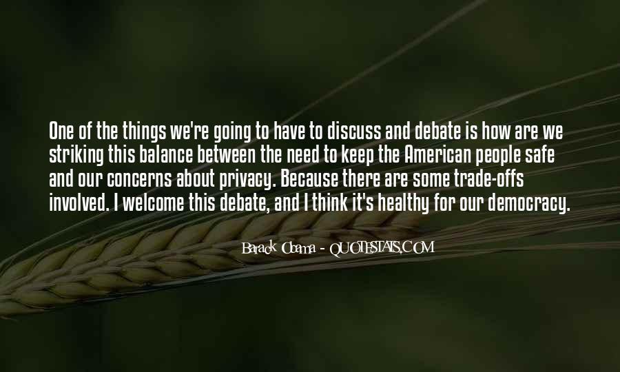 Barack Obama Nsa Quotes #300559