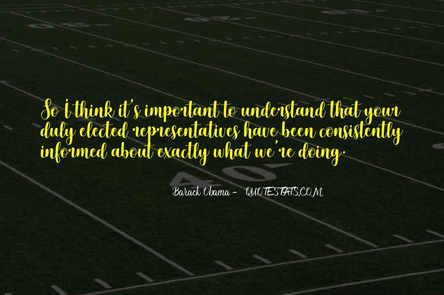 Barack Obama Nsa Quotes #669564
